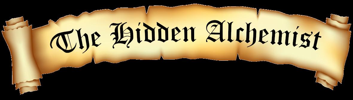 The Hidden Alchemist